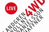 Nils Landgren<br/> 4 Wheel Drive Live<br/>ACT, 2019