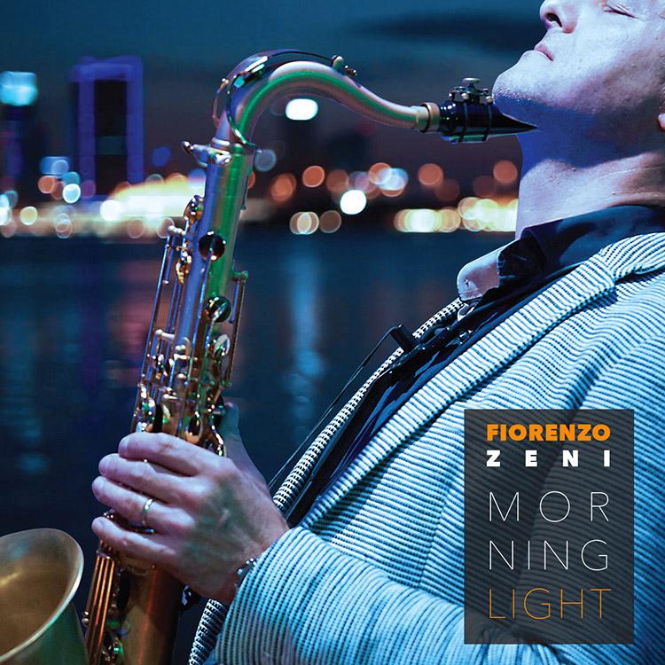 Fiorenzo Zeni<br/>Morning Light<br/>Cose Sonore/Alman Music, 2019