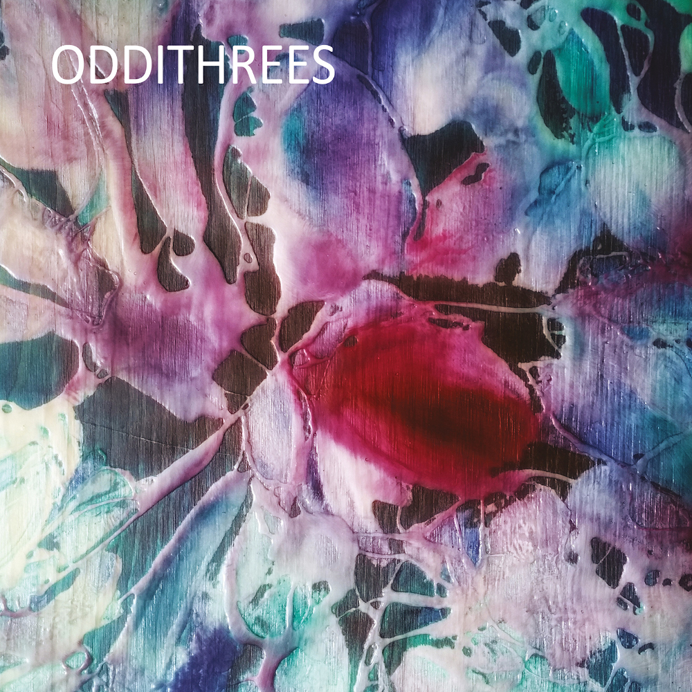 Oddithrees<br/> Oddithrees<br/>Emme Record Label, 2019
