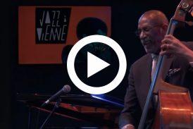 Ron Carter<br/>Live at Vienne Fest