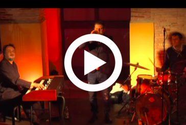 Fabrizio Bosso Spiritual Trio<br/>Purple