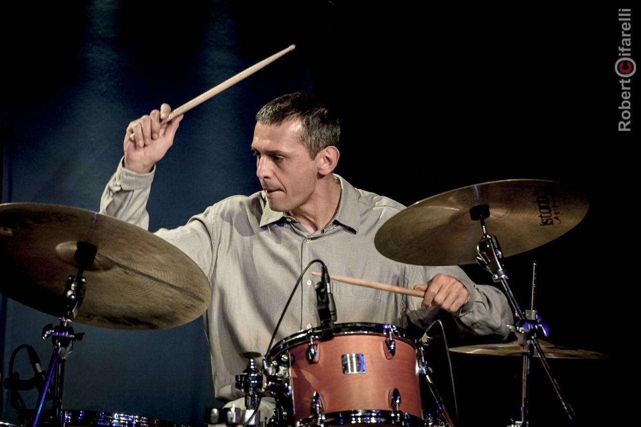 Alessandro Minetto<br/>L'arte dello swing<br/>Jazz Life