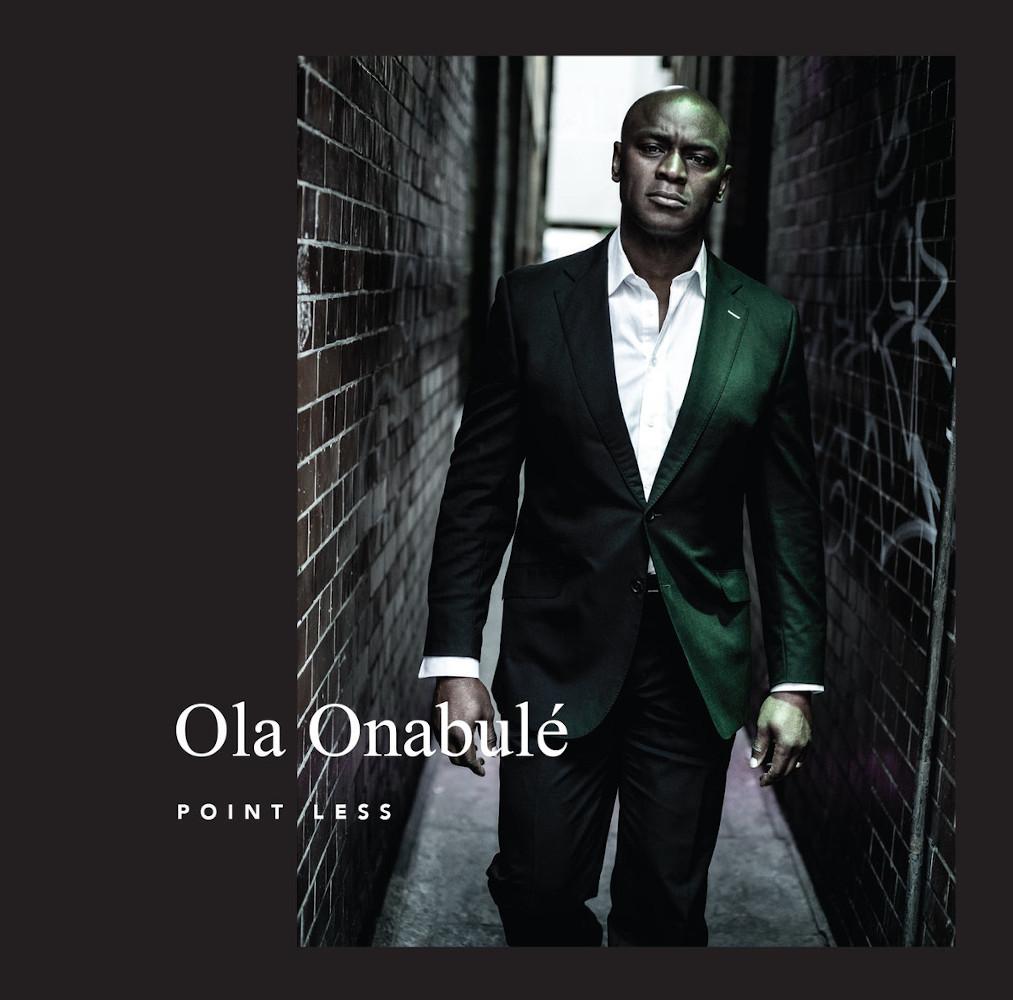 Ola Onabulé<br/> Point Less<br/>Rugged Ram, 2019