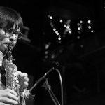 Sassofono jazz: intervista a Simone Garino