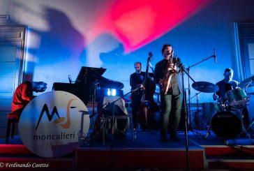 Collettivo Fotografi Jazz Torino<br/>Emanuele Cisi al Moncalieri Jazz Festival<br/>Reportage