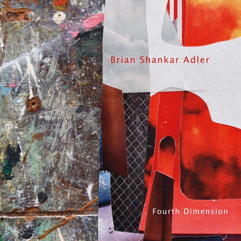 Brian Shankar Adler<br/>Fourth Dimension<br/>Chant, 2019
