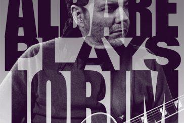 Albare<br/>Albare Plays Jobim<br/>Alfi, 2019