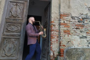 Back to jazz: Jazz ad Avigliana