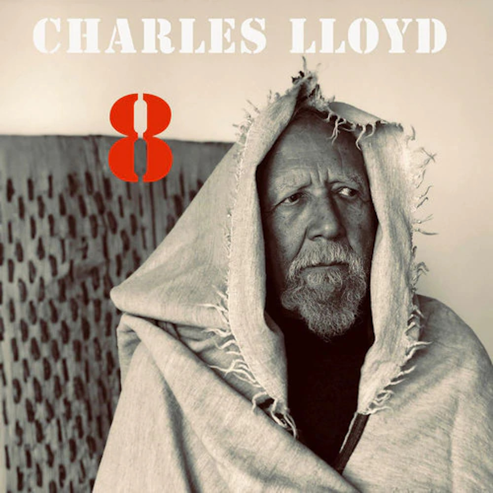 Charles Lloyd<br/>8: Kindred Spirits (Live from The Lobero)<br/>Blue Note, 2020