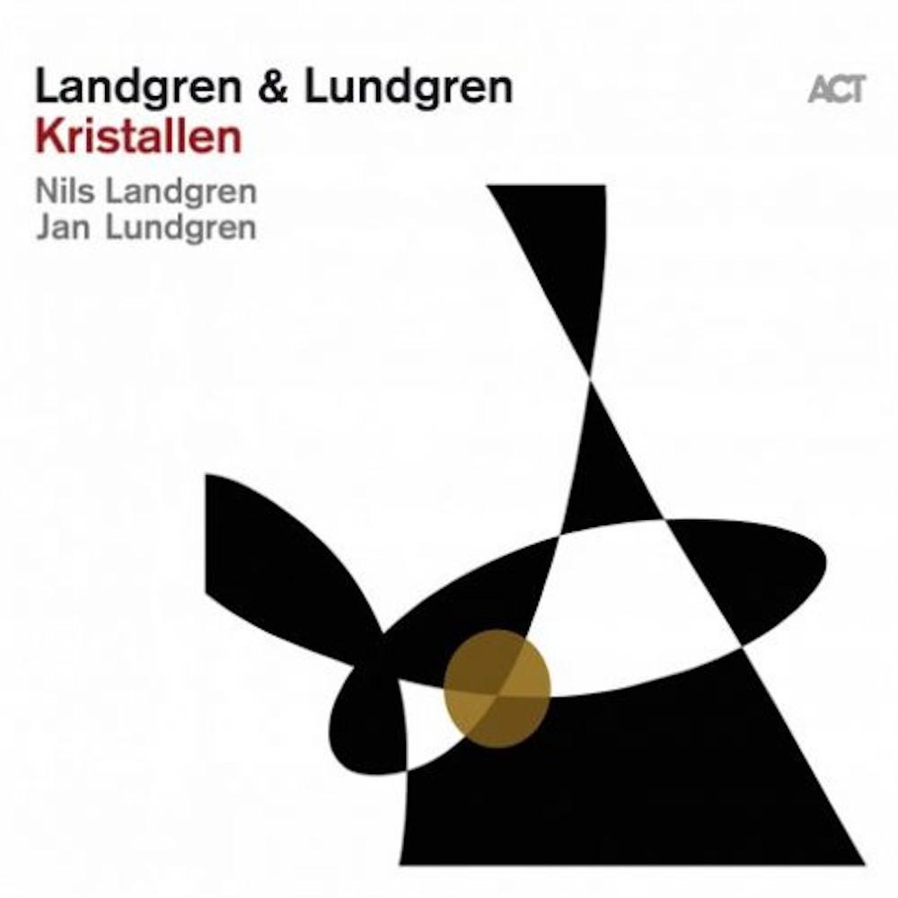 Landgren & Lundgren<br/>Kristallen<br/>ACT, 2020