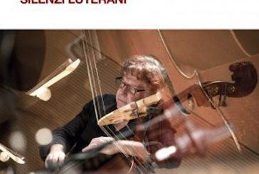 Paolo Damiani<br/>Silenzi Luterani<br/>AlfaMusic, 2019