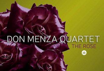 Don Menza Quartet<br/>The Rose<br/>Challenge, 2019