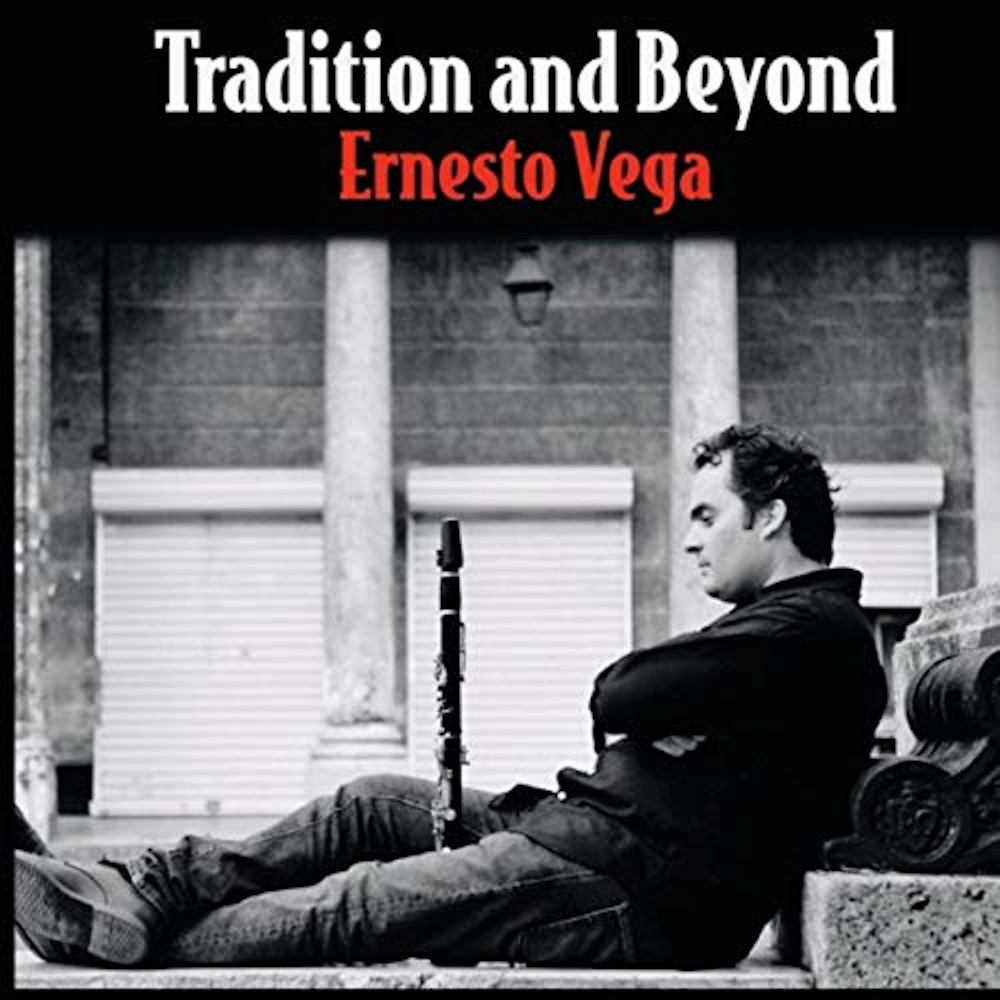 Ernesto Vega<br/>Tradition and Beyond<br/>Blackwood & Sound, 2019