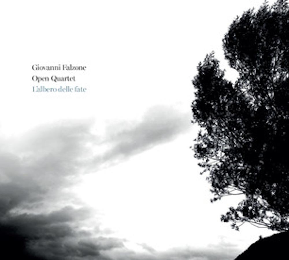 Luciano Vanni <br/>Giovanni Falzone Open Quartet – L'albero delle fate (PdMr, 2019) <br/> Editor's Pick