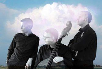 Florian Hoefner Trio<br/> First Spring<br/> Alma, 2019
