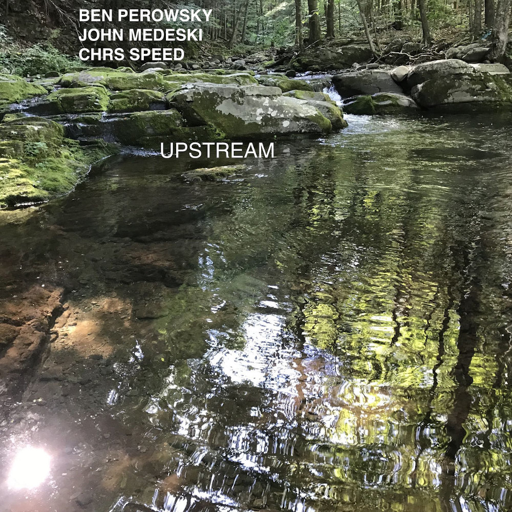 Ben Perowsky, John Medeski, Chris Speed<br/>Upstream<br/>El Destructo, 2019