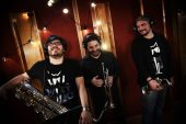 Rinky Tinky Jazz Orchestra: l'intervista a Giuseppe Russo