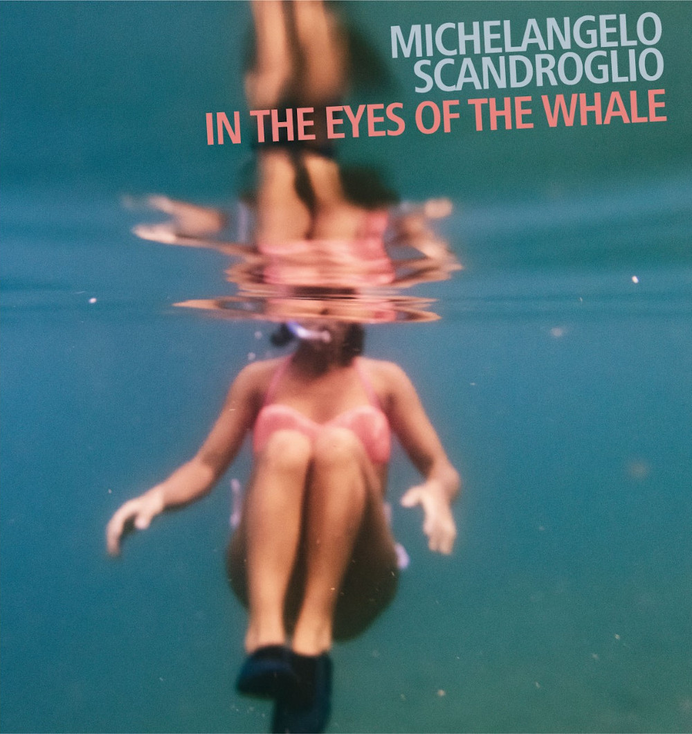Michelangelo Scandroglio<br/>In The Eyes Of The Whale<br/>Auand, 2020