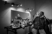 Radio Londra al Folk Club Torino