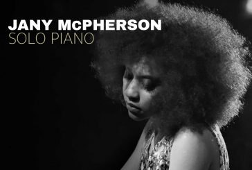 Jany McPherson
