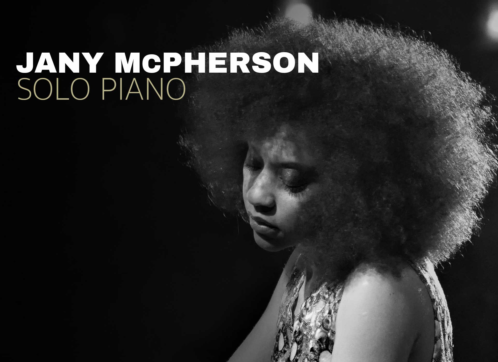 """Jany McPherson """"A New Star In The Sky"""""""