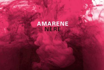 Andrea Infusino <br/>Amarene nere<br/>Emme Record Label, 2019