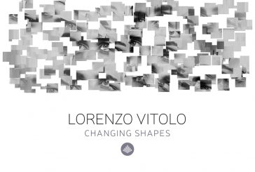 Lorenzo Vitolo<br/>Changing Shapes<br/>Challenge, 2020