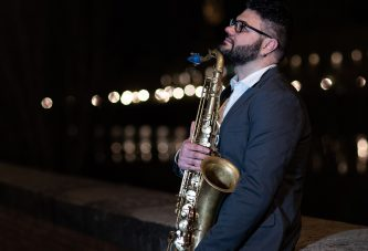 Il jazz e il sassofono: intervista a Francesco Schina