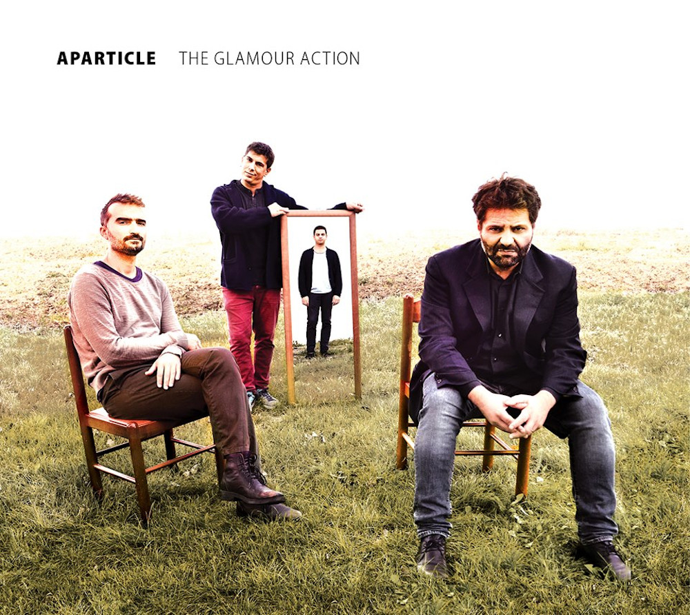 Aparticle<br/>The Glamour Action<BR/>UR, 2020