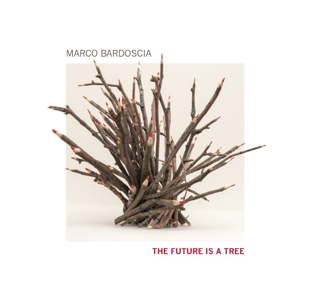Marco Bardoscia<br/> The Future Is A Tree <br/>Tǔk, 2020