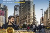 Luciano Vanni<br/>Gianfranco Menzella Quartet - Double Face <br/> Editor's Pick