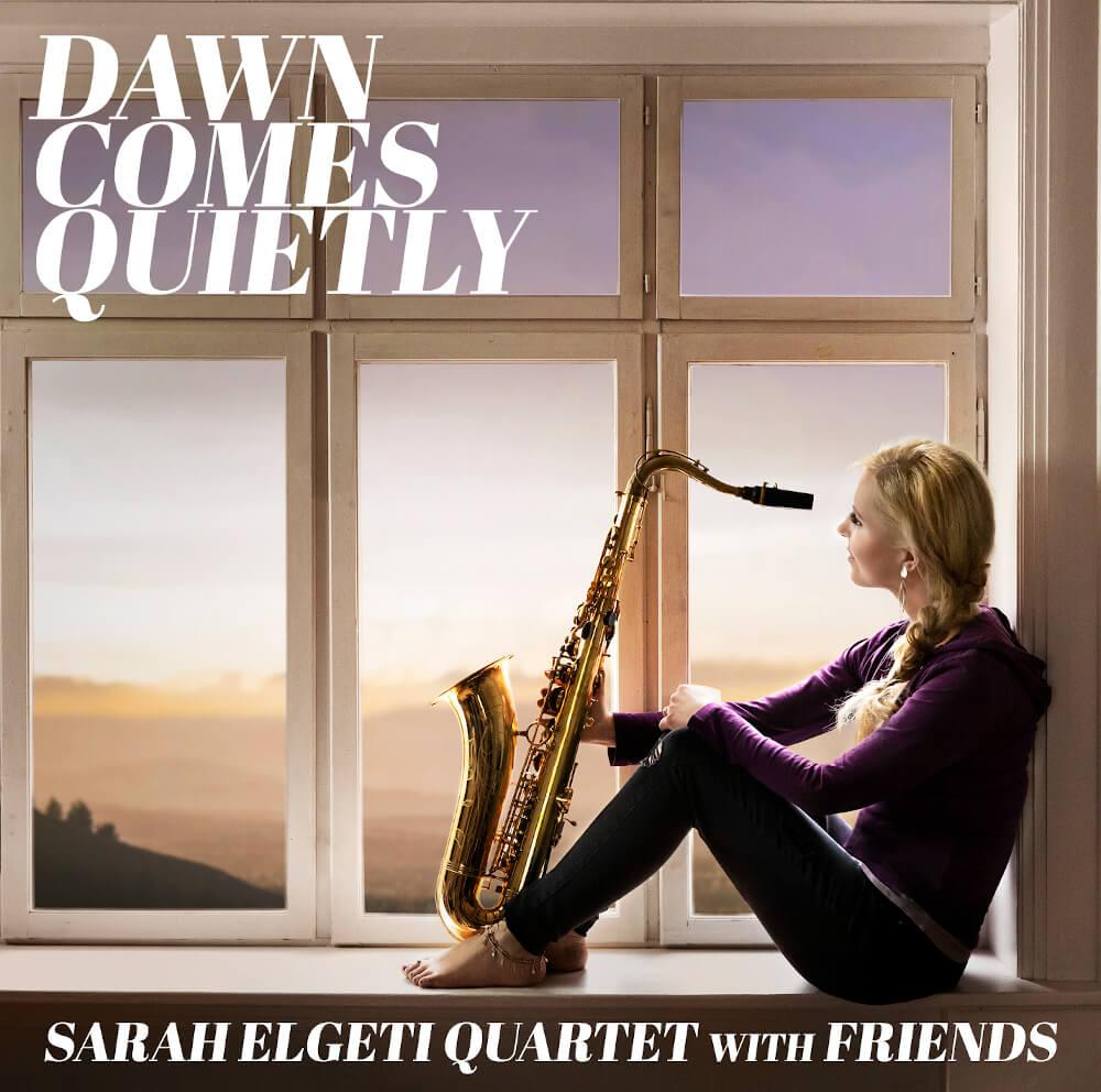 Sarah Elgeti<br/>Dawn Comes Quietly<br/>Challenge, 2020