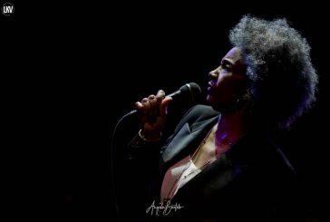 Angela Bartolo<br/>Sydney Ellis al Blue Note Milano<br/>Reportage