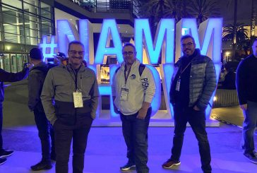 La Cooperativa Artistica Zenart al NAMM Show