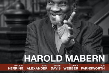 Harold Mabern <br/>Mabern Plays Mabern<br/>