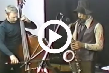 Sam Rivers Trio, 1979