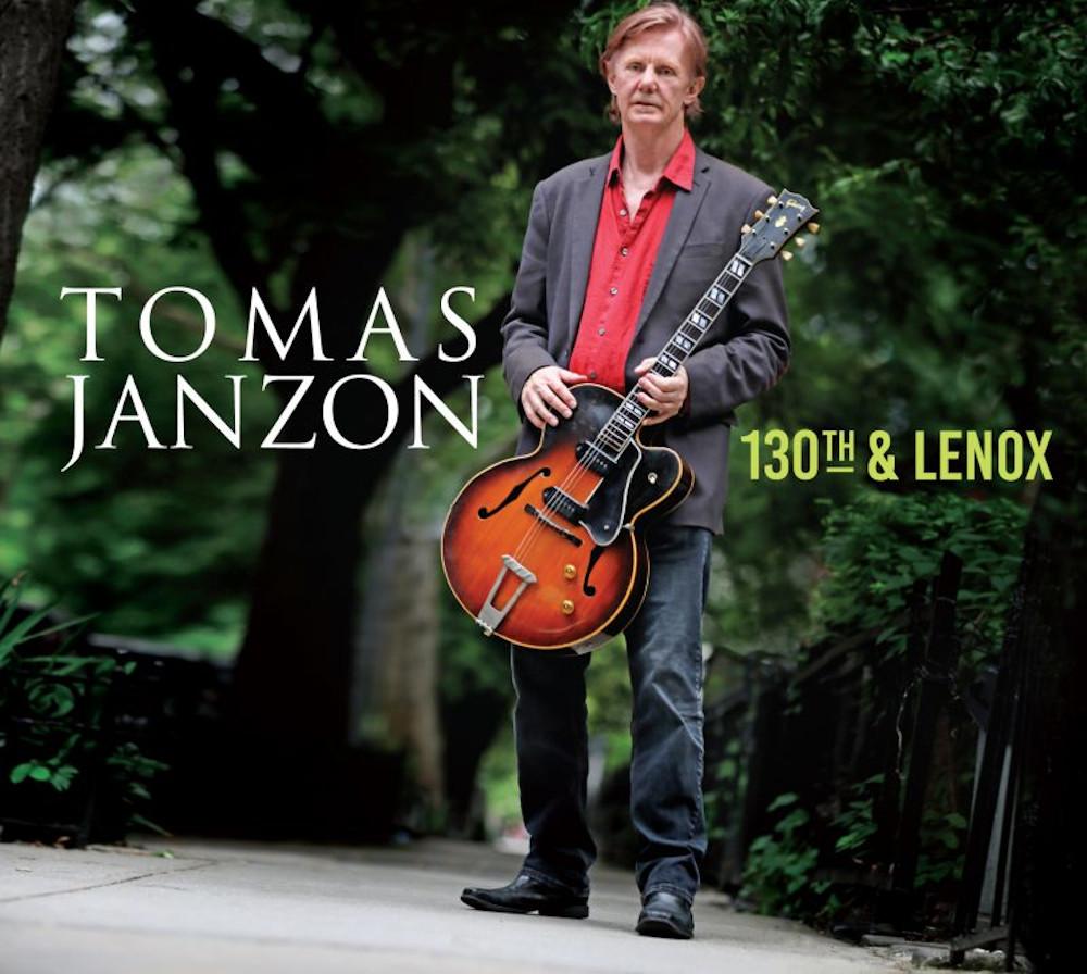 Tomas Janzon<br/>130th & Lenox<br/>Changes, 2019