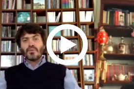 Emergenza Coronavirus: intervista a Corrado Beldì