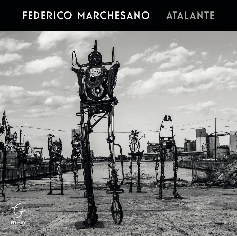 Federico Marchesano<br/>Atalante<br/>Felmay, 2020