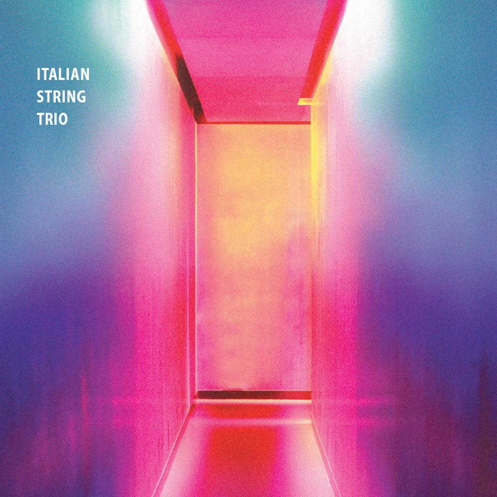 IST<br/>Italian String Trio<br/>UR, 2020