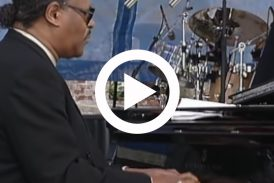 McCoy Tyner<br/>Live at Newport