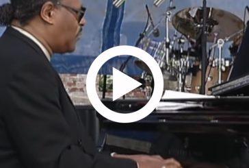 McCoy Tyner<br/>Live at Newport