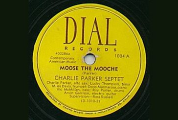 Alessandro Galano<br/>Moose The Mooche<br/>La versione di...
