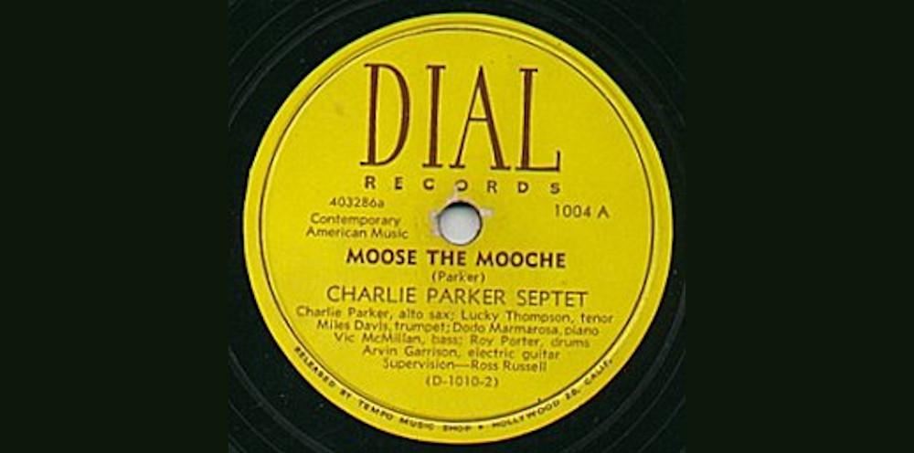 Alessandro Galano<br/>Moose The Mooche<br/>La versione di…