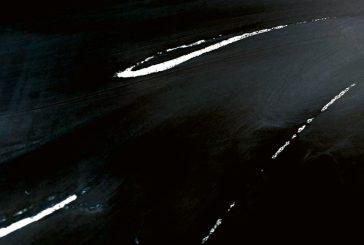 Wolfgang Muthspiel<br/>Angular Blues<br/>ECM, 2020