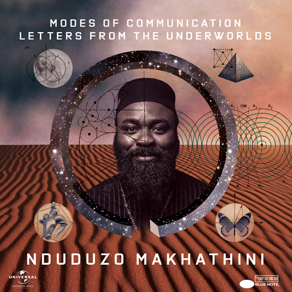 Nduduzo Makhathini<br/>Modes Of Communication / Letters From The Underworld<br/>Blue Note, 2020