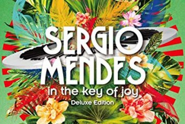 Sérgio Mendes<BR/> In the Key of Joy<BR/>Concord, 2020