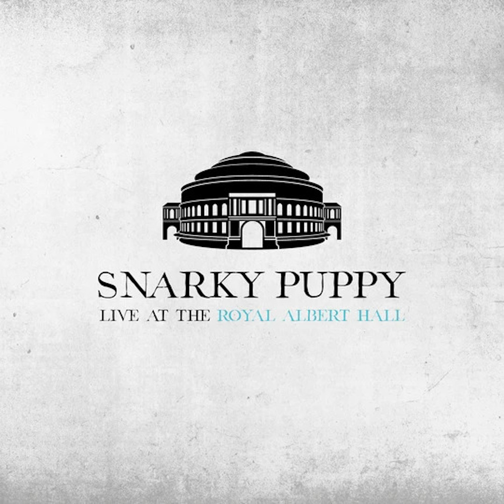 Snarky Puppy<br/>Live at the Royal Albert Hall<br/>Groundup, 2020
