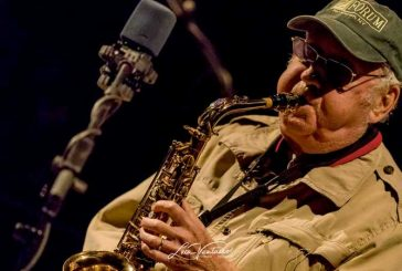 Addio a Lee Konitz