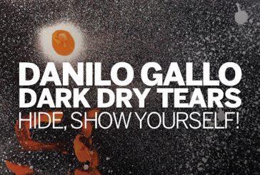 Danilo Gallo Dark Dry Tears<br/> Hide, Show Yourself!<br/>Parco della Musica, 2020